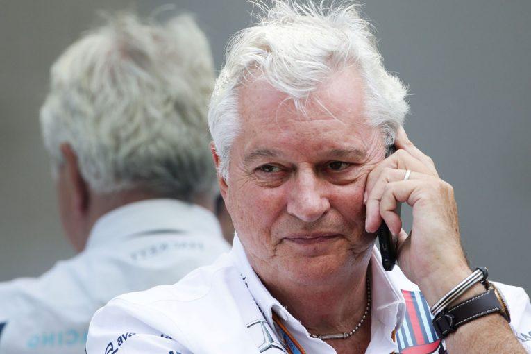 F1   パット・シモンズ、2021年F1レギュレーション策定に協力