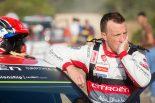 ラリー/WRC | WRC:「ミークは自信を取り戻したはず」。シトロエン、第11戦スペイン参戦体制を発表