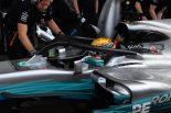 "F1 | ポイントリーダーは特別カラーに? FIA、""ハロ""の人気向上策を検討"