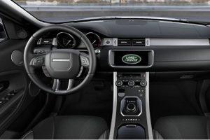 クルマ | 『レンジローバー・イヴォーク』に、運転支援機能を装備した2種類の特別仕様車