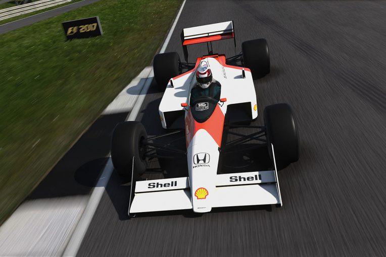 F1 | 【動画】『F1 2017』で歴代マクラーレンF1を乗り比べ。最新トレーラーが公開
