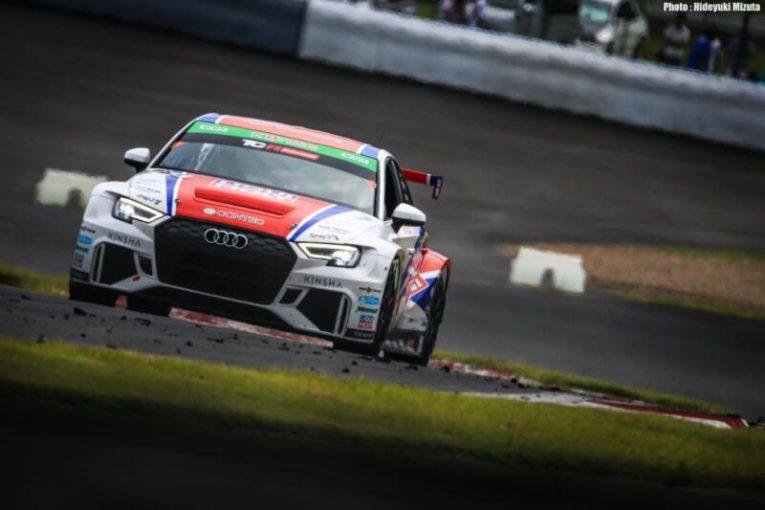 国内レース他 | スーパー耐久:Audi Team Dream Drive2017年第5戦富士レースレポート