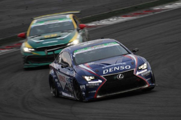 国内レース他 | スーパー耐久:Le Beausset Motorsports 2017年第5戦富士 レースレポート