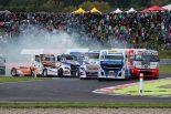 海外レース他 | ETRC:第6戦チェコ、4戦4人の勝者誕生のなか、地元フレートライナーが10勝目