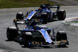 F1 | ザウバーF1の2018年型マシンは「まったくの別物」。中団グループへの復帰を目指す