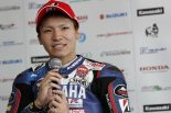 野左根航汰(YAMAHA FACTORY RACING TEAM #5)