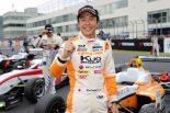 国内レース他 | 全日本F3第17戦AP:坪井が完勝で今季7勝目! F3-Nは元嶋がデビューウイン