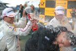 海外レース他 | DTM第13戦:復活のアウアー。今季3勝目を挙げランキングトップのエクストロームと1点差に