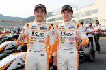国内レース他 | 全日本F3第18戦オートポリス:坪井翔が6連勝! 今季8勝目を飾る。F3-Nは元嶋が連勝
