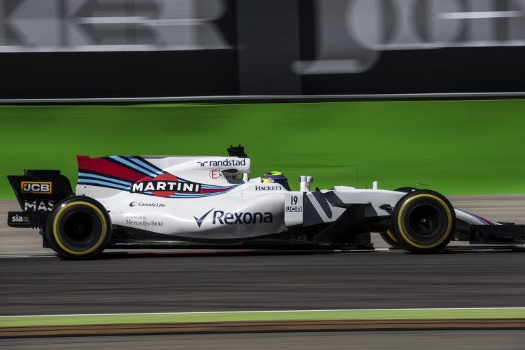 F1 | ウイリアムズF1「ドライバーの契約よりもパフォーマンスに集中」。選手権5位維持が目標