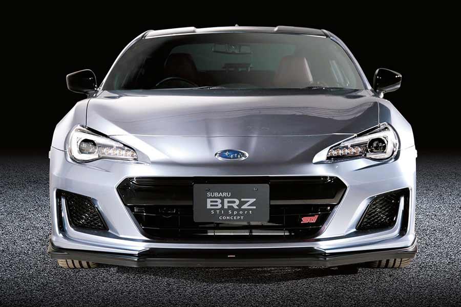 スバル、『BRZ』『インプレッサ』改良モデルを発表。10月5日より発売開始 – AUTOSPORT web