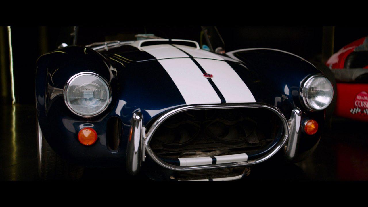 総額約75.5億円! フェラーリ250 GTOなど名車登場の映画『スクランブル』9月22日公開
