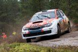 ラリー/WRC | トヨタ若手育成の足立さやか、フィンランドラリー第6戦で2位表彰台。新井大輝も3位に続く