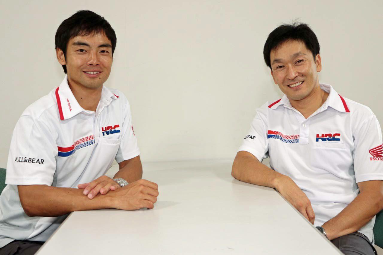 MotoGP:宇川徹×青山博一対談。日本人は今の最高峰クラスで戦って ...
