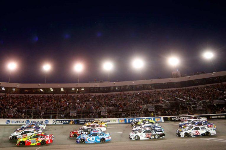 モンスターエナジー・NASCARカップ・シリーズ第26戦リッチモンド