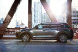 クルマ | マツダ、3列シートを採用。鼓動デザインを深化させた新型SUV『CX-8』の予約受注開始