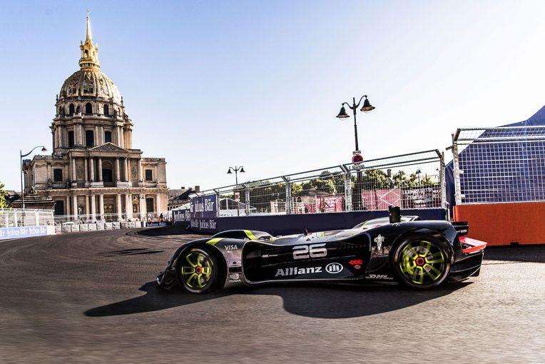 動画 | 【動画】ロボレース、完全自動運転ロボカーの最高速を現実世界で初テスト