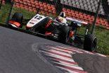 国内レース他   全日本F3選手権:ThreeBond Racing 2017年第8大会 オートポリス レースレポート