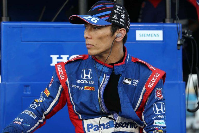 海外レース他 | インディカー:佐藤琢磨、1年でチーム離脱。アンドレッティ、2018年のザック・ビーチ起用を正式発表