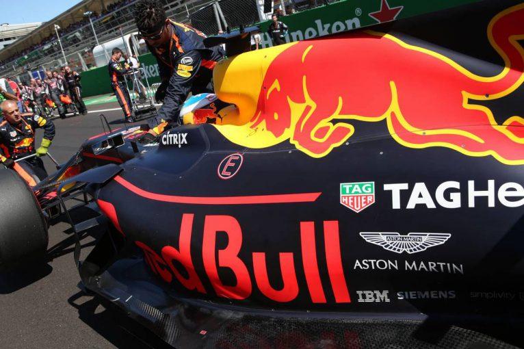F1 | F1 Topic:2019年からホンダにスイッチか?リスクとチャンスを秤にかけるレッドブル