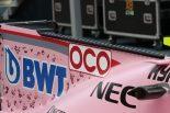 F1 | シャークフィンに30以上のミニウイング。フォース・インディアF1が独創的なエアロパーツを導入