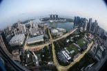 F1 | FIA、F1シンガポールGPでトラックリミットを厳しく規制