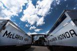 F1 | マクラーレンF1「ホンダの努力が足りなかったわけではない。いつか頂点に立つ日を楽しみにしている」