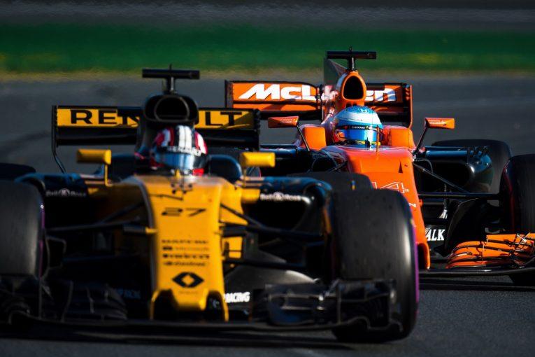 F1 | 「ルノーエンジンによって序列を大きく上げられると期待」。マクラーレンF1、常勝チームへの復帰目指す