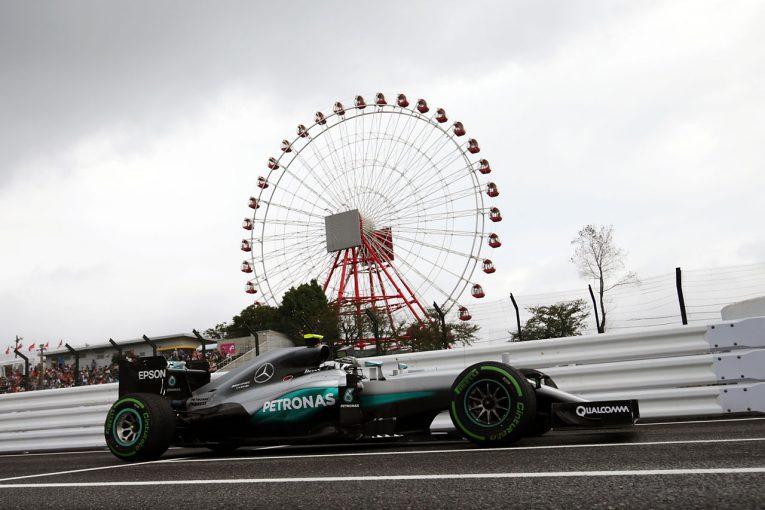 F1   F1 Topic:10月に迫った日本GP。リバティ・メディアの参入でどう変わるのか