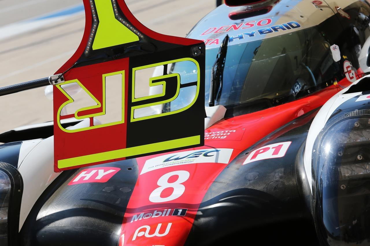 WEC:トヨタ、ふたたび残念な予選結果に。可夢偉「コーナーでコンマ数秒ずつ足りず……」 – AUTOSPORT web