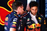 F1 | ルノーF1、第一希望はリカルドだった? レッドブルはサインツのレンタル移籍に応じる