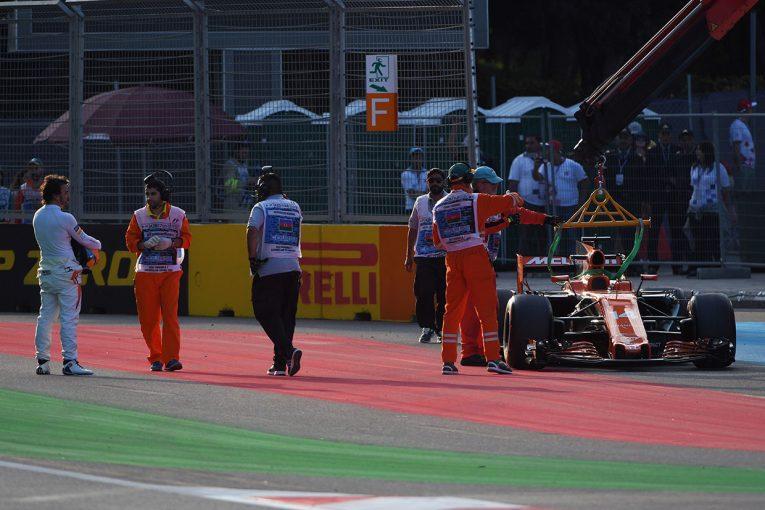 F1 | F1 Topic:ホンダに完全に愛想を尽かしたマクラーレン。提携解消の話は開幕前から進行