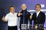 モタスポブログ | Shots!──トロロッソ・ホンダの誕生で来年どうなる!?@熱田カメラマン F1シンガポールGP 金曜
