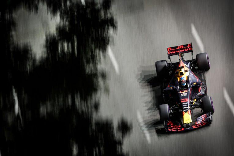 F1   F1 Topic:パドックで囁かれはじめた『2019年問題』。震源地はレッドブルか