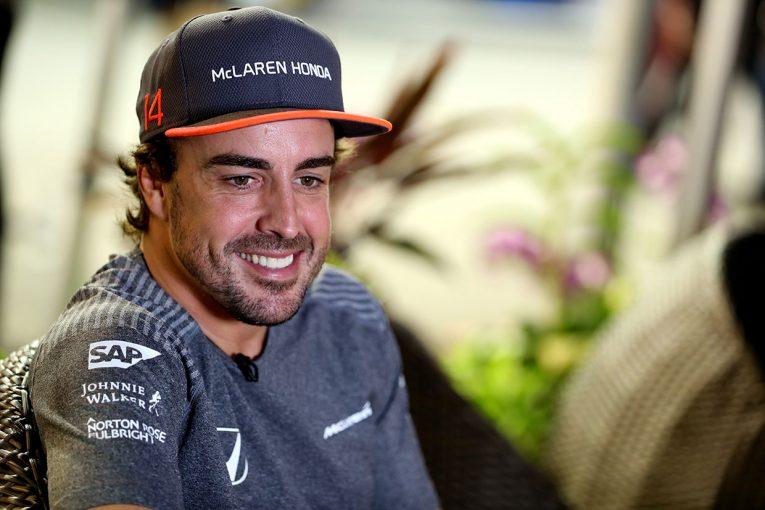 F1 | F1 Topic:ホンダとトロロッソの交渉は、本当に『マクラーレンとの離別確定』後だった?