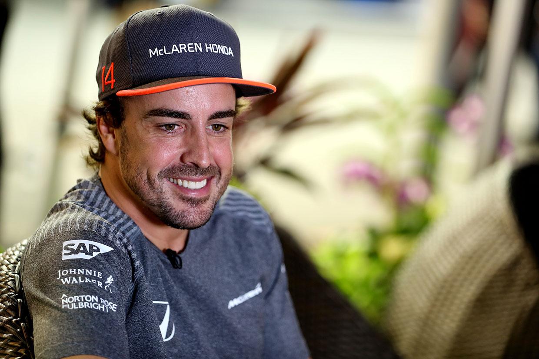 F1 Topic:ホンダとトロロッソの交渉は、本当に『マクラーレンとの離別確定』後だった?