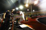 F1 | バンドーン「7位は最大限の結果。波瀾万丈のレースをうまく乗り切った」マクラーレン・ホンダF1