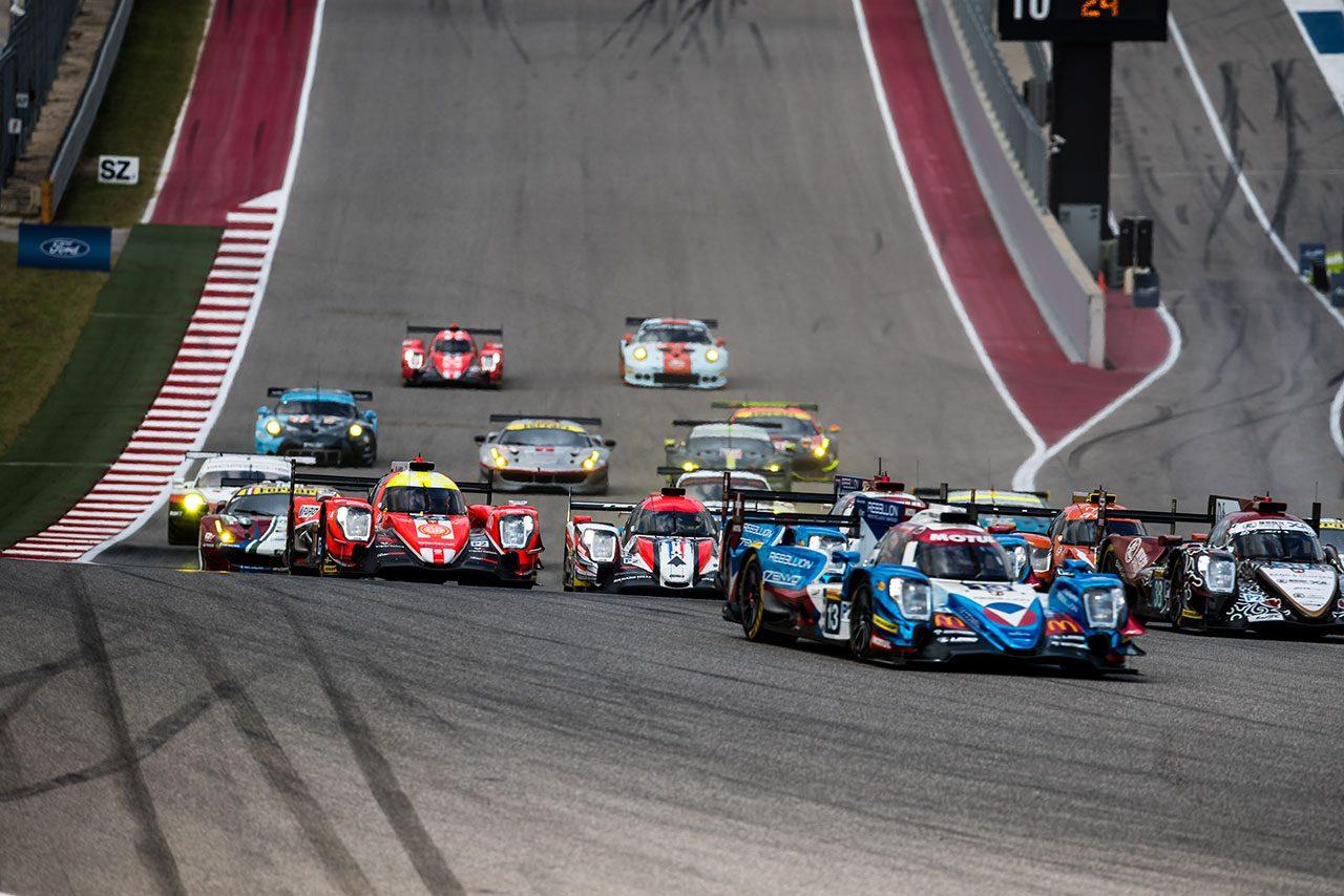 WEC、DTM、WTCC……。欧州発、スポーツカーとツーリングカーレースにまつわるウワサ