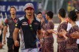 F1 | サインツ、自己最高位の4位「キャリアのなかで最良の一日」:トロロッソ F1シンガポール日曜
