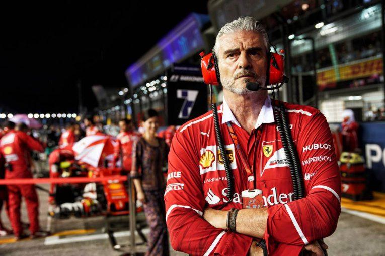 F1 | ピレリ「トラックの状況変化に如何に対応するかという点が戦略上の重要課題となった」