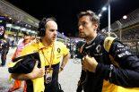 F1 | パーマー、キャリアベストの6位「次のレースではもっと良くなる」:ルノー F1シンガポール日曜
