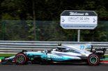 F1   F1のシャークフィンは2018年も継続の方向へ。Tウイングは廃止の可能性が濃厚