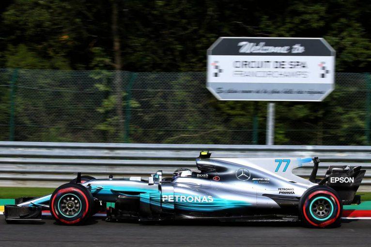 F1 | F1のシャークフィンは2018年も継続の方向へ。Tウイングは廃止の可能性が濃厚