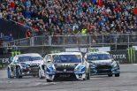 ラリー/WRC | 世界ラリークロス:クリストファーソン初王座も、ソルベルグが肋骨骨折のクラッシュ
