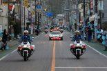 2016年MotoGP日本GP グランプリロードR123パレード