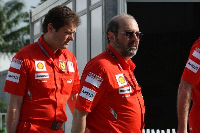 F1 | ホンダF1の元コンサルタント、ジル・シモンがFIAの技術部門責任者に就任