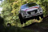 ラリー/WRC | 全日本ラリー:プジョー・シトロエン・ジャポン 2017年第7戦北海道 ラリーレポート