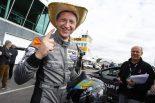 海外レース他 | STCC:VWゴルフ勢3連勝も、セアトのロバート・ダールグレンがタイトル獲得