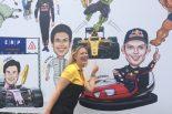 モタスポブログ | 台風……旅行となると決まってヤツが現れる/F1シンガポールGP スペシャル特派員レポート