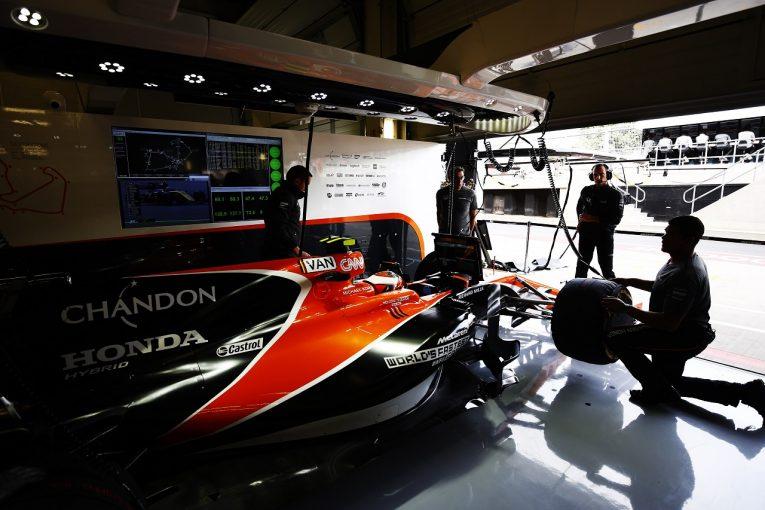F1 | マクラーレンF1、ホンダとの別離を悲しむも「チームの信用が地に落ち、最悪の3年間だった」